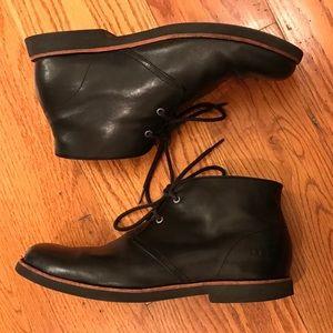 Ugg Ankle Boots, Black